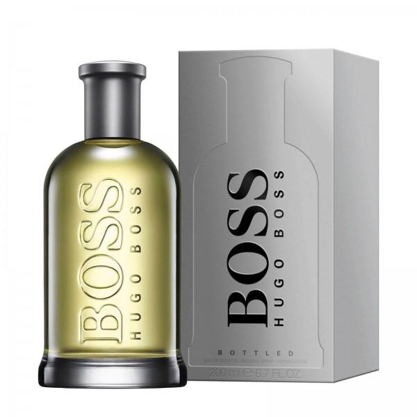 Hugo Boss Bottled Eau de Toilette 200 ml