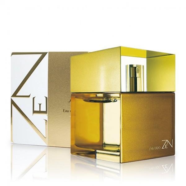 Shiseido Zen Women Eau de Parfum 100 ml