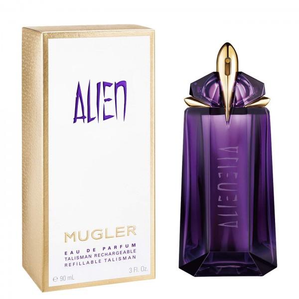 Thierry Mugler Alien Refillable Eau de Parfum 90 ml