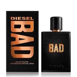 Diesel Bad Eau de Toilette 50 ml
