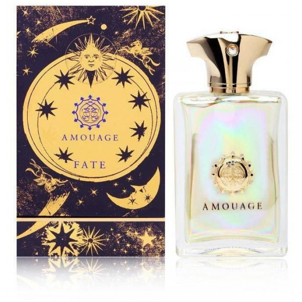 Amouage Fate for Man Eau de Parfum 100 ml