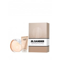 Jil Sander Sensation 40ml Edt + 50 ml Bodylotion Geschenkset