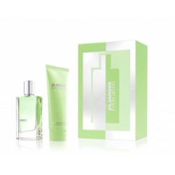 Jil Sander Evergreen 30ml Edt + 75ml Bodylotion Geschenkset