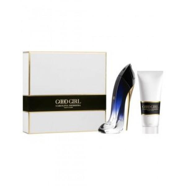 Carolina Herrera Good Girl Légère Giftset 80 ml Edp + 10 ml Edp Geschenkset